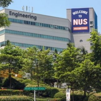 NUS Mechanical Engineering