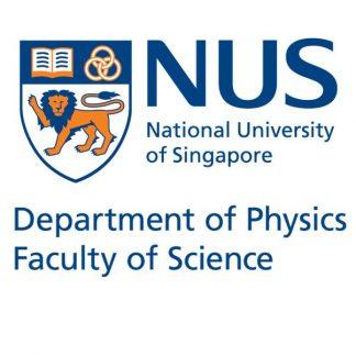 NUS Physics