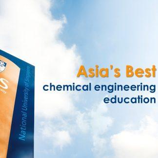 NUS Chemical Engineering