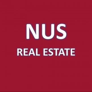 NUS Real Estate