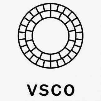 VSCO X (iOS & Android)