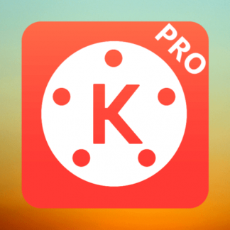 Kinemaster Pro (Android)