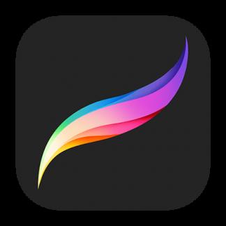 Procreate (iPad) & Procreate Pocket