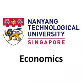NTU Economics